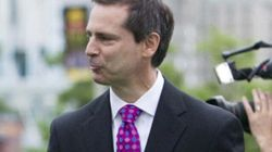 McGuinty Won't Attend Northern Debate Despite Tory Offer To Cover