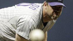 Baseball Brainwashing Gone