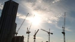 Prices Soften, But Condo Construction Speeds