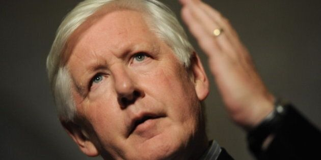 Bob Rae: Liberal Interim Leader Slams Tories For Focusing On Secondary Issues, Ignoring