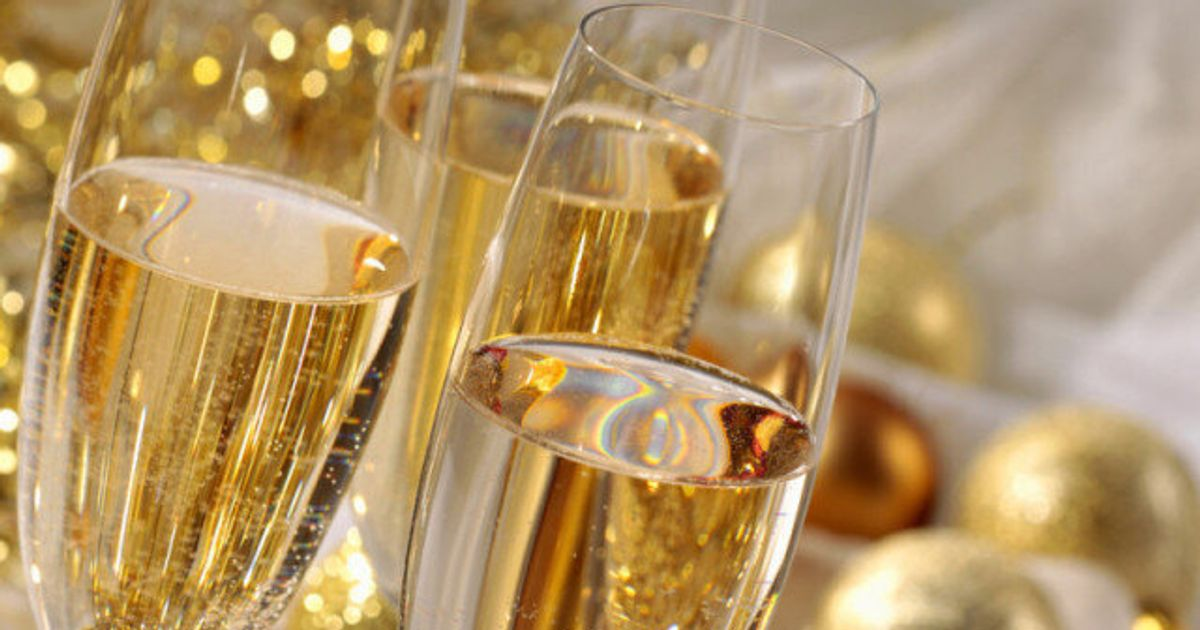 New Year's Eve Party Planning: Celeb-Inspired Ideas From ...