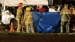 Migrant Workers Killed In Crash Were