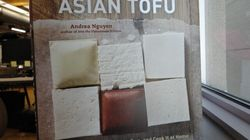 Test Drive: Asian Tofu Cookbook By Andrea