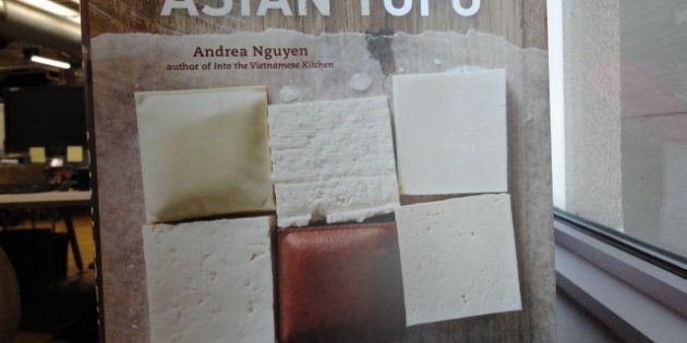 How To Cook Tofu From Andrea Nguyen's