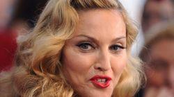 Madonna Is No