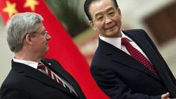 After 18 Years Of Talks, Canada, China Sign Investment