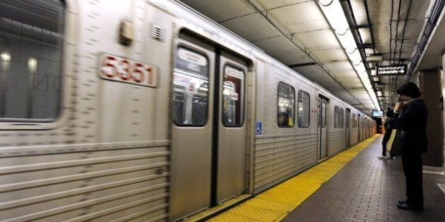 Toronto Transit City Cancellation To Cost