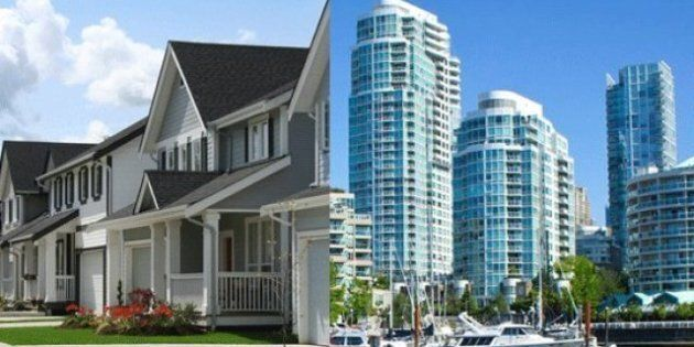 Canada Census 2011: Baby Boomers, Young Professionals Fuel Condo