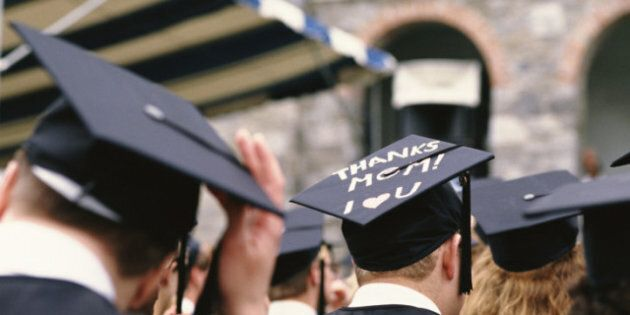 University Tuitions In Canada Rising Way Faster Than Inflation, Statscan