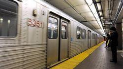 Showdown Underway Over Toronto Transit