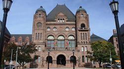 Predict The Ontario Election