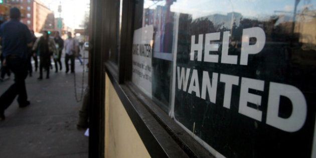 Canada Budget 2012: New Measures To Push Employers To Fill Job Vacancies Locally, Not From
