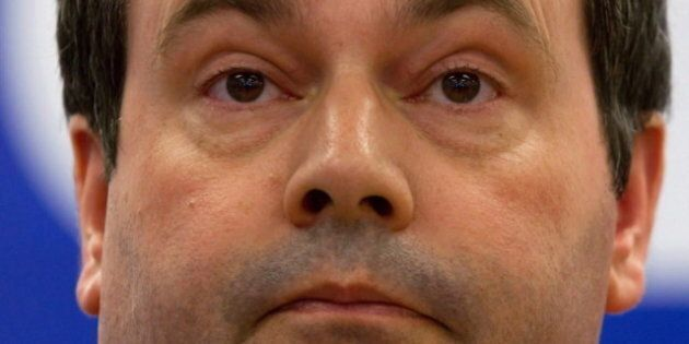 Jason Kenney, Immigrants And The New Conservative