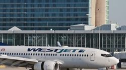 WestJet Employees OK Regional