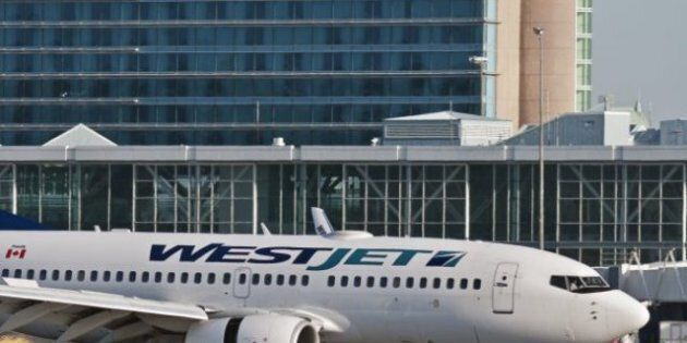 WestJet Employees Approve Regional