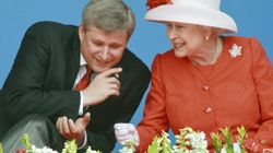 Queen Refuses To Fire Harper..