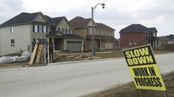 StatsCan Forecasts Solid Growth, But Housing