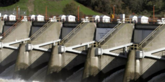 Will Canada's Hydropower Boom Help Cool the