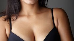 Stop The 'Boob Jobs,' Women More Confident In Push-Up