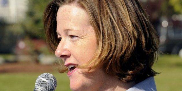 Alberta Conservative Leadership Vote: Meet The