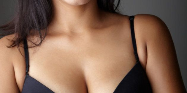 Push-Up Bras: Women Feel More Confident In Push-Up Bras, Study Finds (PHOTOS,