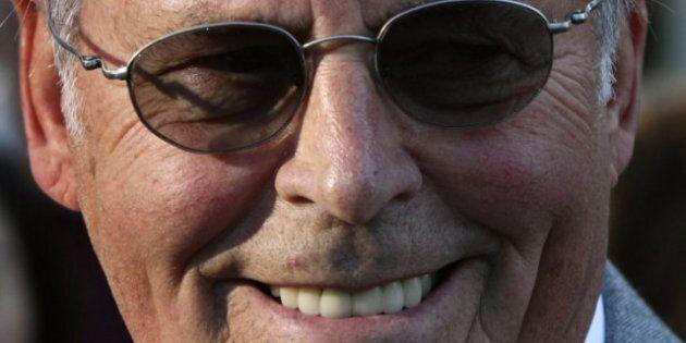 Bill Vander Zalm: Jury Deliberating Defamation Case Against Former B.C.