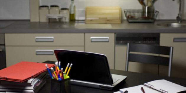 National Spring Cleaning Week 2012 Day 4: 10 Steps For A Cleaner Office