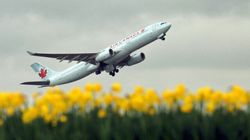 Air Canada Running Out Of Time To Avoid