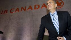 Air Canada CEO: Keep Jobs From Bankrupt Aveos In