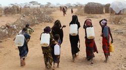 Canada To Give Millions In Aid For Famine Relief Efforts In