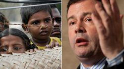 Tories Bow To Pressure And Change Controversial Refugee