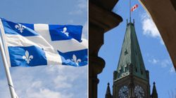 Tories Have Close Ties To Firms In Quebec Corruption