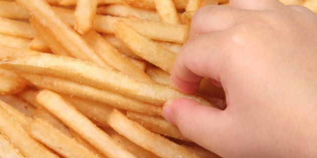 10 Processed Foods To Remove From Your Diet