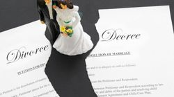 Less Divorce In Canada, But Does That Mean More