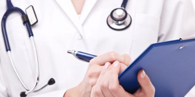 Doctor Trust Study Suggests Dishonesty With Patients, Shading