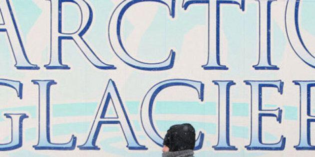 Arctic Glacier Class Action Suit: Winnipeg company Agrees $13.75M