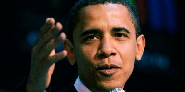 Obama: Yes Gays