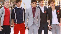 Trend Alert: Boys Are Wearing Their Hair