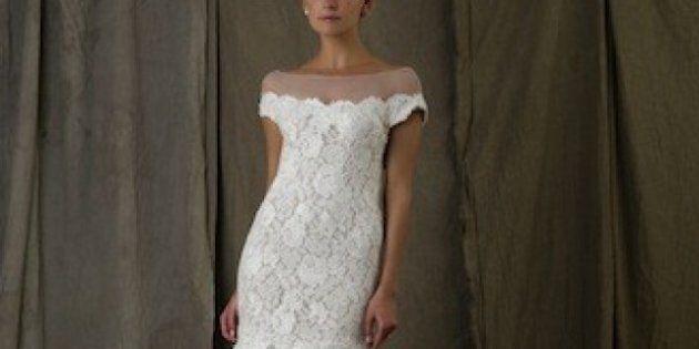 Wedding Fashion: Lela Rose's Spring 2013
