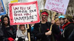 Quebec Students Plan Massive Protest Across