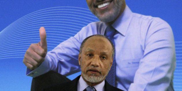 FIFA Bans Mohamed Bin Hammam For Life For Bribing Presidential Election