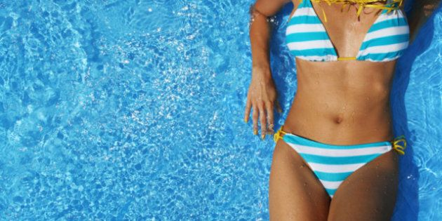 Choosing The Right Bathing Suit For Your Body