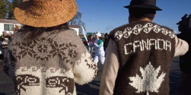 The Cowichan Sweater: What Is It And Why Is It Important To