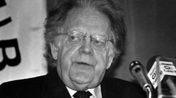 RCMP Spied On Scholar Northrop Frye: