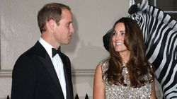 Kate Turns Heads In Dazzling