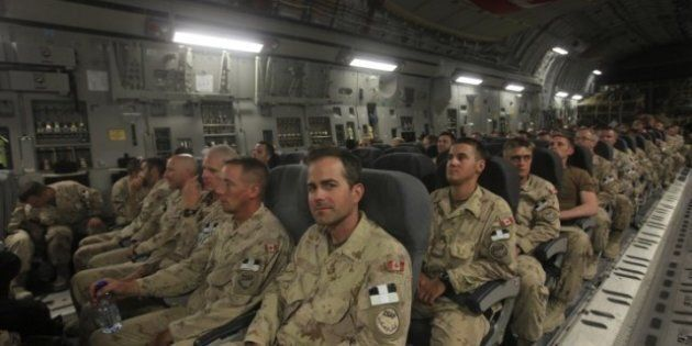 War In Afghanistan: Military Used Unarmed Airbus For Kandahar Airlift After U.A.E. Flap Says
