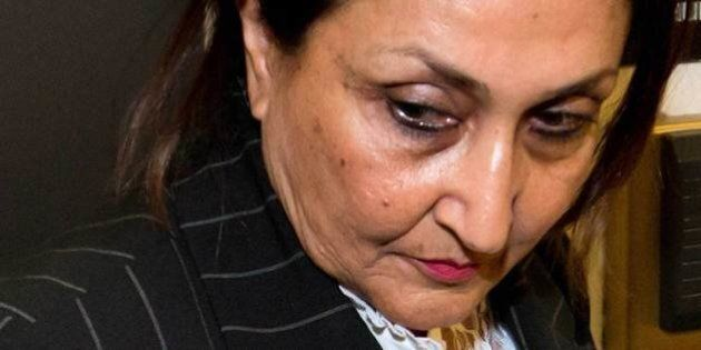 Mumtaz Ladha Human Trafficking Trial Hears Alleged Victim Lured By Passport,
