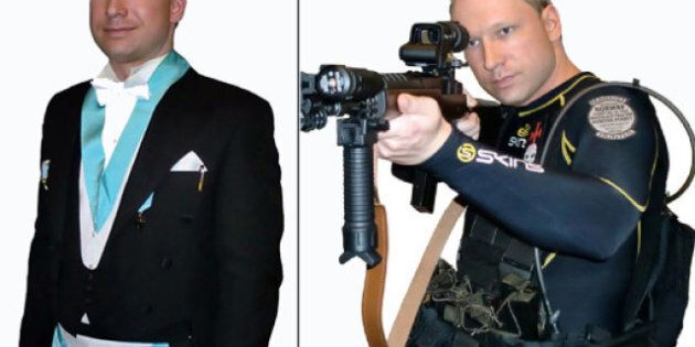 Norway Attack: Death Toll Lowered To 76, Anders Behring Breivik Court Appearance Closed To