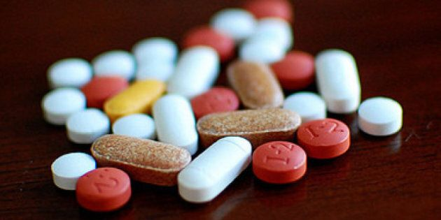 Wave Of Drug Patent Expirations Means Cheaper