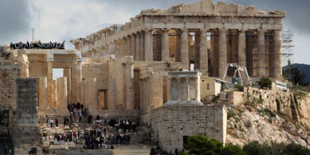 Greece Debt Crisis: Moody's Slashes Rating, Warns Of Near-Certain